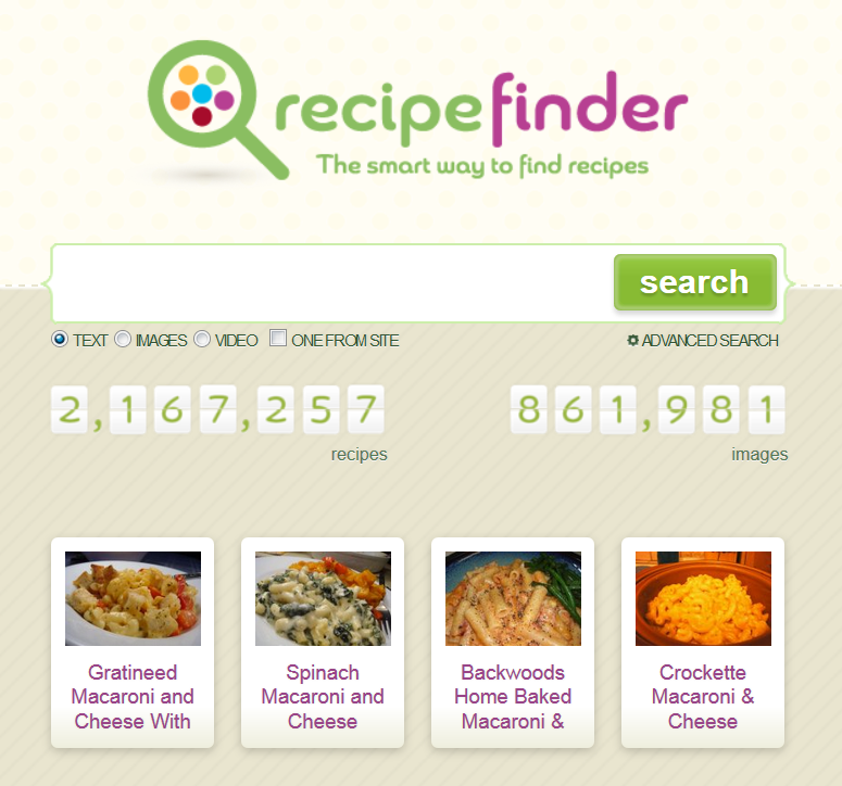 Featuring recipe finder ioix ukraine featuring recipe finder forumfinder Choice Image