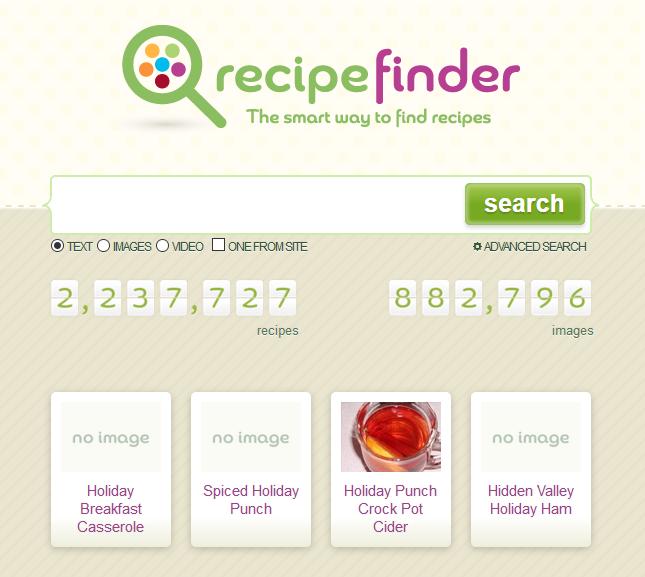 recipe-finder